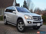 Mercedes-Benz : GL-Class 4MATIC for Sale