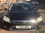 Ford Focus 1.6 Zetec tdci for Sale