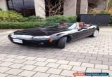 Classic Mazda: MX-5 Miata GT for Sale
