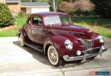 Classic 1940 Ford Other Deluxe for Sale