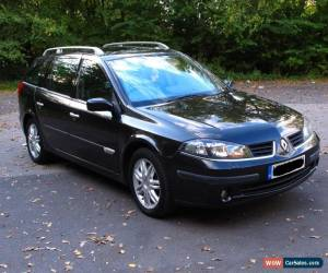 Classic Renault Laguna 2.0  Sport Tourer for Sale