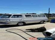 Dodge a110 van v8 mopar Chrysler  for Sale