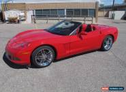 Chevrolet: Corvette Convertible for Sale