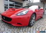2010 Ferrari California F1 for Sale