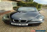 Classic BMW Individual Z3 2.2 Wide body for Sale