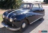 Classic Austin A90 Atlantic Coupe for Sale