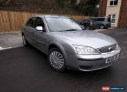 Ford Mondeo LX 2005 2.0  for Sale
