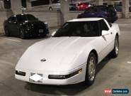 1995 Chevrolet Corvette Base Coupe 2-Door for Sale