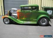 HOT ROD  BLOWN BIG BLOCK CHEV   for Sale