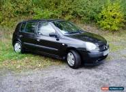 RENAULT CLIO EXPRESSION 1.4 16V for Sale