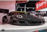 Classic 2011 Porsche 911 Turbo S Coupe 2-Door for Sale