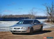 Volvo: S60 Racing for Sale