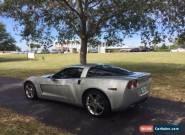 2007 Chevrolet Corvette  Coupe 2-Door for Sale