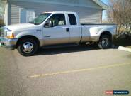 2001 Ford F-350 Lariat for Sale