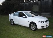VE omega commodore E.C REG RWC Factory LPG Just Serviced for Sale