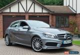 Classic 2014 Mercedes-Benz A Class 1.8 A200 CDI AMG Sport 5dr for Sale