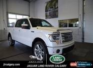 Ford : F-150 LIMITED for Sale