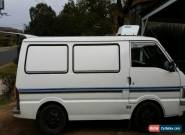 Refrigerated Ford Econovan for Sale