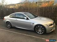 bmw m3 4.0 v8 for Sale