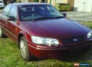 2002 Toyota Camry Sedan  for Sale