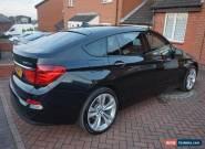 BMW 5 Series Gran Turismo 3.0 530d SE GT 5dr for Sale