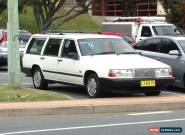 Volvo  940 gl wagon not 240, 245, 145 for Sale