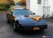 1984 Chevrolet Corvette Base Hatchback 2-Door for Sale