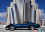 1975 Chevrolet Corvette Coupe for Sale