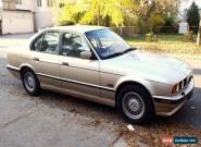 BMW : 5-Series 540i for Sale