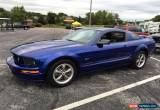 Classic 2005 Ford Mustang DELUXE COUPE for Sale
