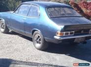 Holden Torana CHEV V8 GTR XU-1 (1972) 2D Sedan Manual  for Sale