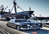 Classic Jaguar Mk2  for Sale