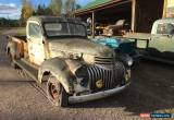 Classic 1946 Chevrolet Other Pickups for Sale