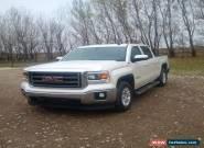 2014 GMC Sierra 1500 SLE for Sale