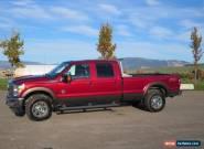 Ford: F-350 LARIAT ULTIMATE PKG for Sale