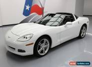 2009 Chevrolet Corvette Base Coupe 2-Door for Sale