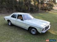 HJ Holden PREMIER Sedan 1975 202 auto. for Sale