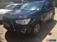 mitsubishi ASX 2015 for Sale