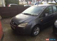 Ford Focus C-Max 1,8 Petrol for Sale