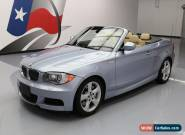 2011 BMW 1-Series Base Convertible 2-Door for Sale