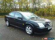 VAUXHALL VECTRA 1.8 CLUB 16V 5DR 2005 YEAR for Sale