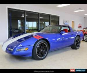 Classic 1996 Chevrolet Corvette Base Coupe 2-Door for Sale