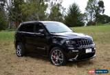 Classic Jeep : Grand Cherokee srt8 for Sale