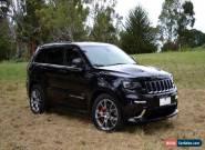 Jeep : Grand Cherokee srt8 for Sale