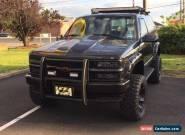 1998 Chevrolet Tahoe Base Sport Utility 2-Door for Sale