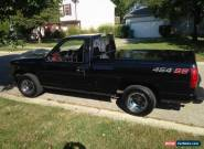 1990 Chevrolet Other Pickups SS 454 for Sale