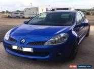 Renault Clio 2.0 Sport for Sale