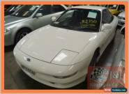 1994 Ford Probe ST White Automatic 4sp A Coupe for Sale