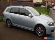 Volkswagen Golf 1.6 TDI BlueMotion Tech SE 5dr for Sale