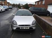 ford puma 1.7 tax and mot till may for Sale